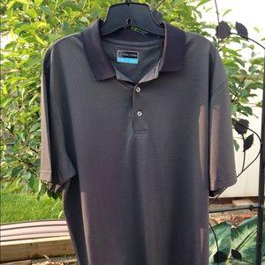 🏌🏿PGA Tour Motion-flux Golf Shirt 🏌🏿